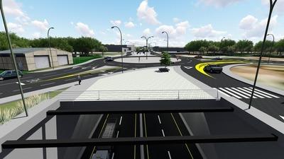 Implementarán método constructivo seguro para el túnel de Tres Bocas
