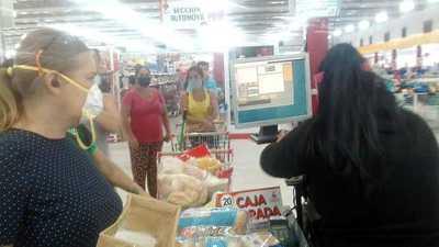 Lanzarán campaña para mantener precios de productos de la canasta familiar