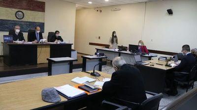 Caso Cecilia: Fiscalía pide 34 años de cárcel para acusado