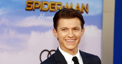 Reviven registro de Tom Holland hace 8 años donde reconocía su sueño de interpretar a Spider-Man
