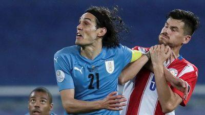 Más casos de covid-19 que goles en la Copa América