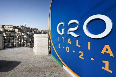 G20 defiende el multilateralismo mientras se enreda en las vacunas