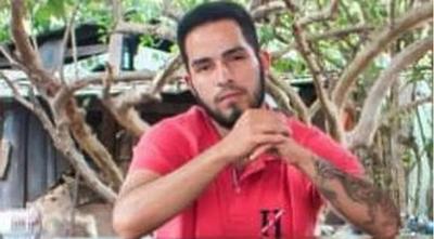 Familiares de joven secuestrado piden prueba de vida