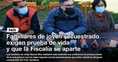 La Nación / LN PM: Las noticias más relevantes de la siesta del 29 de junio