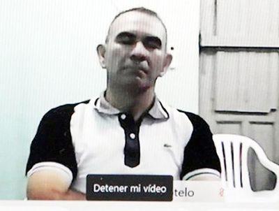 Caso Cecilia Cubas: condenan a 34 años de cárcel al acusado Óscar Benítez