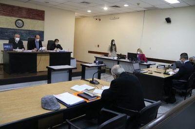 Caso Cecilia Cubas: Fiscalía pide 34 años de cárcel y 10 más de seguridad para acusado