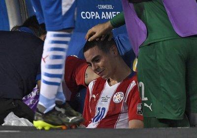 Lo que se sabe de la lesión de Miguel Almirón