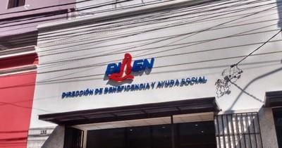 La Nación / Comisión de Diputados ratifica que 15% de multas cobradas por la Caminera sea destinada a la Diben