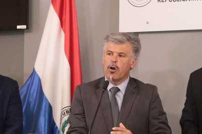 Familia de joven paraguayo secuestrado pide a Gobierno que se aparte del caso