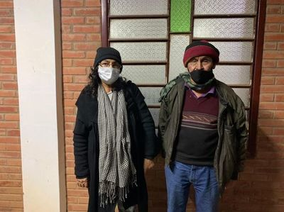 Caso Korochire: familia imputada reclama justicia