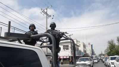 México: Asesinan a nueve personas y abandonan sus cadáveres en una carretera en Tamaulipas