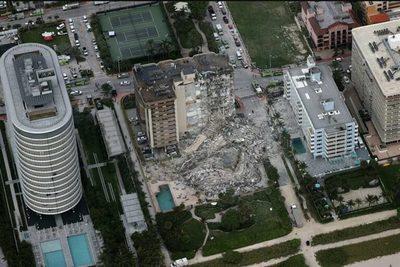 Cancillería declara emergencia consular en Miami tras desaparición de compatriotas