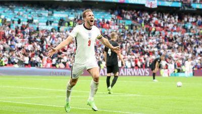 Inglaterra liquida a Alemania y la deja fuera de la Eurocopa