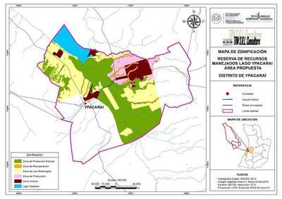 Comercialización irregular pone en riesgo el patrimonio natural