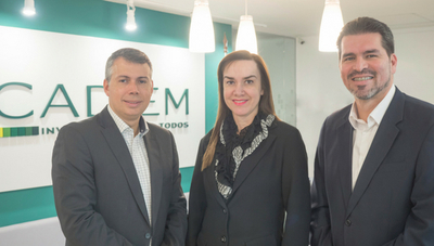 Grupo Vázquez coloca bonos por G. 50.000 millones y US$ 15 millones a través de Cadiem