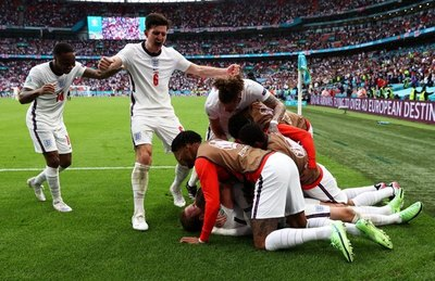 Los partidazos que tendrá la Eurocopa en cuartos de final