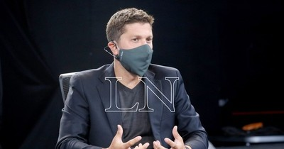 """La Nación / Aguardan que el """"akãpete"""" de EEUU a Abdo Benítez sacuda a su gobierno"""