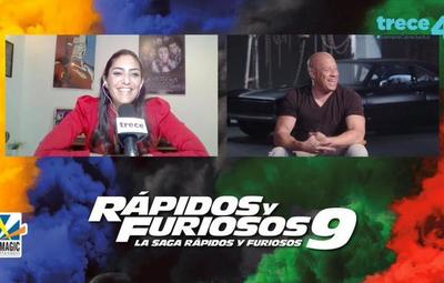 """Disfrutá de la entrevista hecha por Lu Sapena a los hermanos """"Toretto"""""""