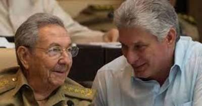 Díaz Canel justifica la inexistencia de libertad de expresión en Cuba