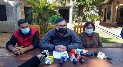 Familiares de Joven secuestrado exigen prueba de vida