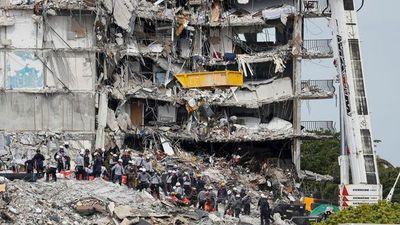 Fiscalía de Miami-Dade pedirá a un gran jurado analizar derrumbe de edificio