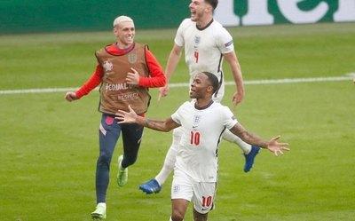 Crónica / Inglaterra le hizo dos a Alemania y clasificó