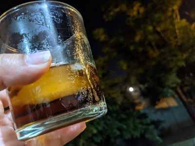 Consumo de alcohol puede dar una falsa sensación de calor