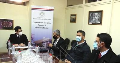 La Nación / Diputados convocarán a Bataglia sobre preocupante manejo del IPS