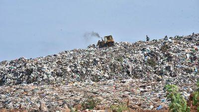 Desafío para próximos 5 años será sortear   pantanosa gestión de basura