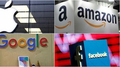 Tecnológicas toman la delantera en Wall Street con gran capitalización