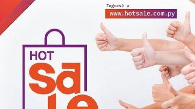La Capace cierra hoy exitosamente su promoción Hot Sale