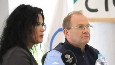 Visión Banco apoya  semana olímpica con   la  Corrida  5k 2021