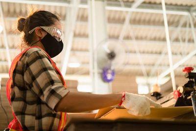 El COVID-19 y la ampliación de la brecha de género en el mercado laboral paraguayo
