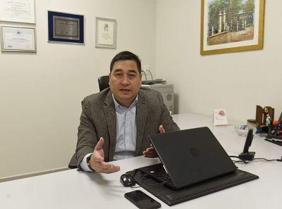 Nakayama afirma que Patria Querida realmente no quiere una alianza para las municipales