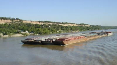 Navegabilidad de ríos se vuelve 'desesperante' por falta de lluvias