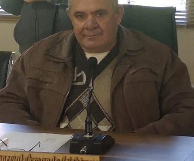 El concejal Armando Leichtweis asume la intendencia de Santa Rita – Diario TNPRESS