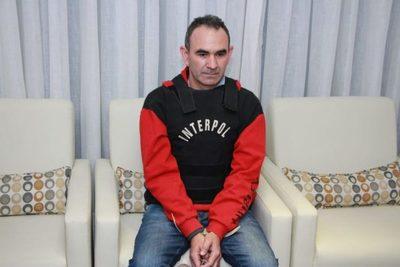 Tribunal condenó a 34 años de cárcel a Oscar Luis Benítez por el secuestro de Cecilia Cubas