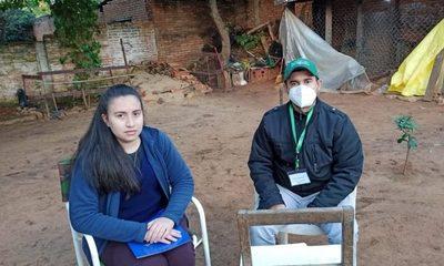 Ya se ha entrevistado más de 1.400 postulantes que aspiran obtener una beca de Itaipu-Becal – Diario TNPRESS
