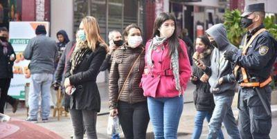 Cómo mantenerse a salvo del Covid y la gripe en ola de frío
