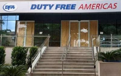 Pese a la promoción, tiendas franjas de Foz no funcionan como temen en CDE