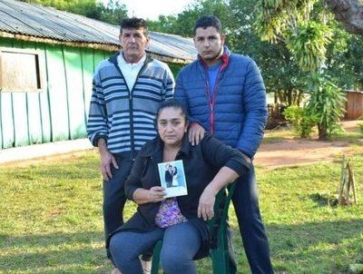 Mamá de paraguaya desaparecida pide viajar a Miami · Radio Monumental 1080 AM