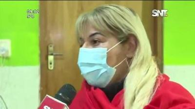 Conversamos con Ilsa Barreto, mamá del secuestrado Jorge Ríos