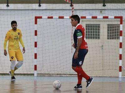 La Liga Premium de Futsal FIFA define a los dos finalistas