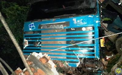 Otro fatal accidente en Ypacaraí •