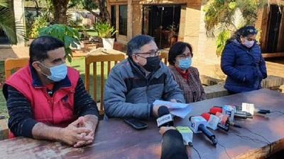 Esta tarde vence plazo para que familia de secuestrado pague el rescate de U$S 200.000