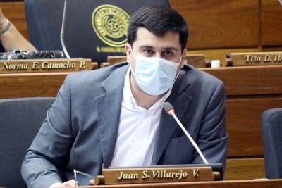 """Villarejo cree que reacción de Nakayama se debe a su """"inexperiencia en candidaturas"""""""