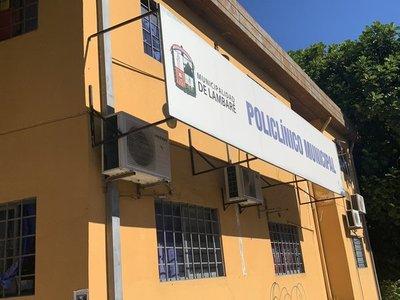 "Roban 20 dosis de vacunas de policlínico de Lambaré: ""Se hizo denuncia por extravío"""
