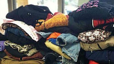 Piden donación de frazadas y abrigos para el Chaco, donde el frío es intenso