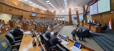 Diputados y la misma vieja discusión: Continuar con los interminables discursos o pasar al orden del día