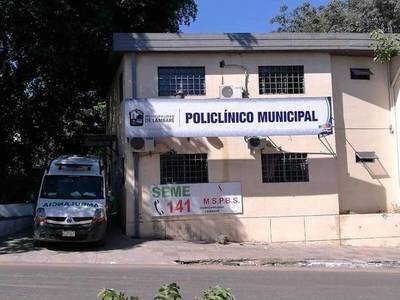 Denuncian supuesto robo de vacunas anti-covid del Policlínico Municipal de Lambaré